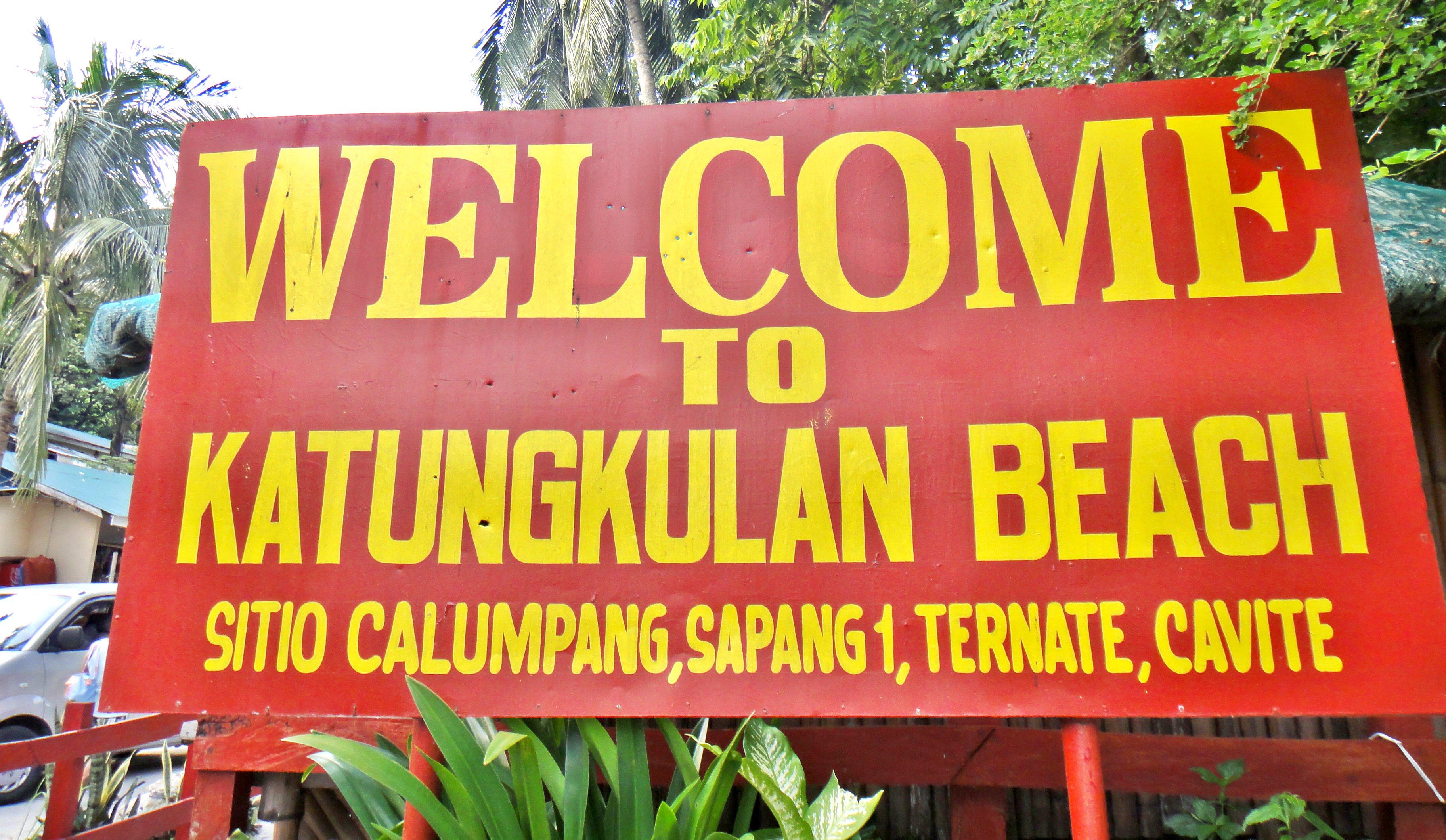 Boracay De Cavite A Beach Resort inside Gregorio Lim Marine Base