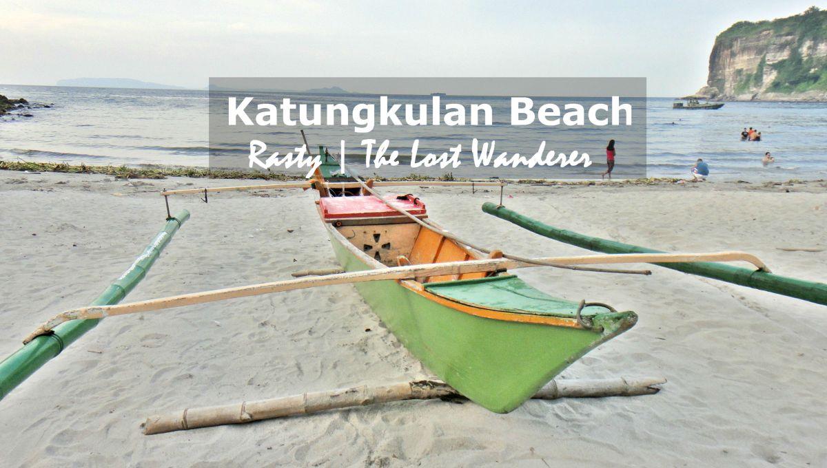 Boracay De Cavite : A Beach Resort inside Gregorio Lim Marine Base
