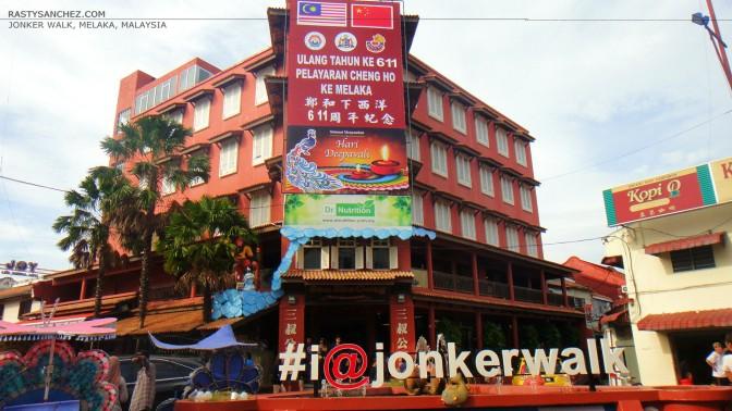 MALAYSIA : BEST OF JONKER WALK